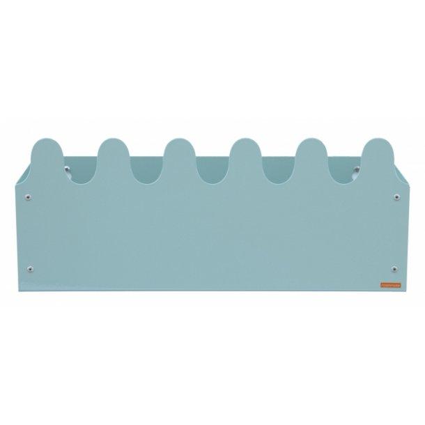 SINUS MULTI-BOX pastel blå
